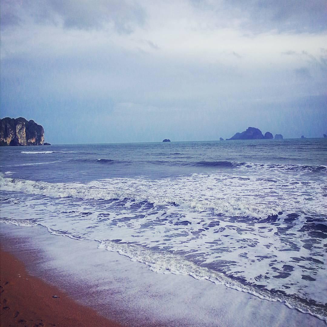 On Leaving Southeast Asia…Again